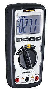 MultiMeter-Compact 083.034A